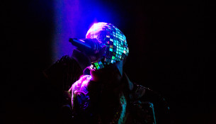 Kanye Yeezus tour