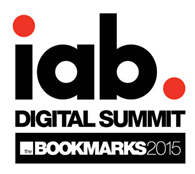 IAB Bookmarks Finalists 2015