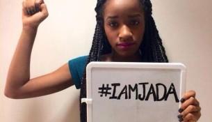 Hashtag I am Jada