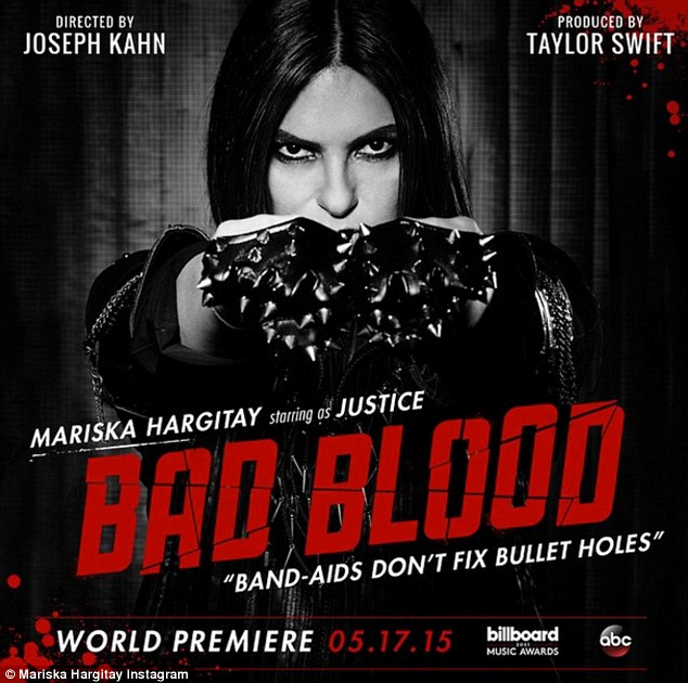 Bad Blood Justice