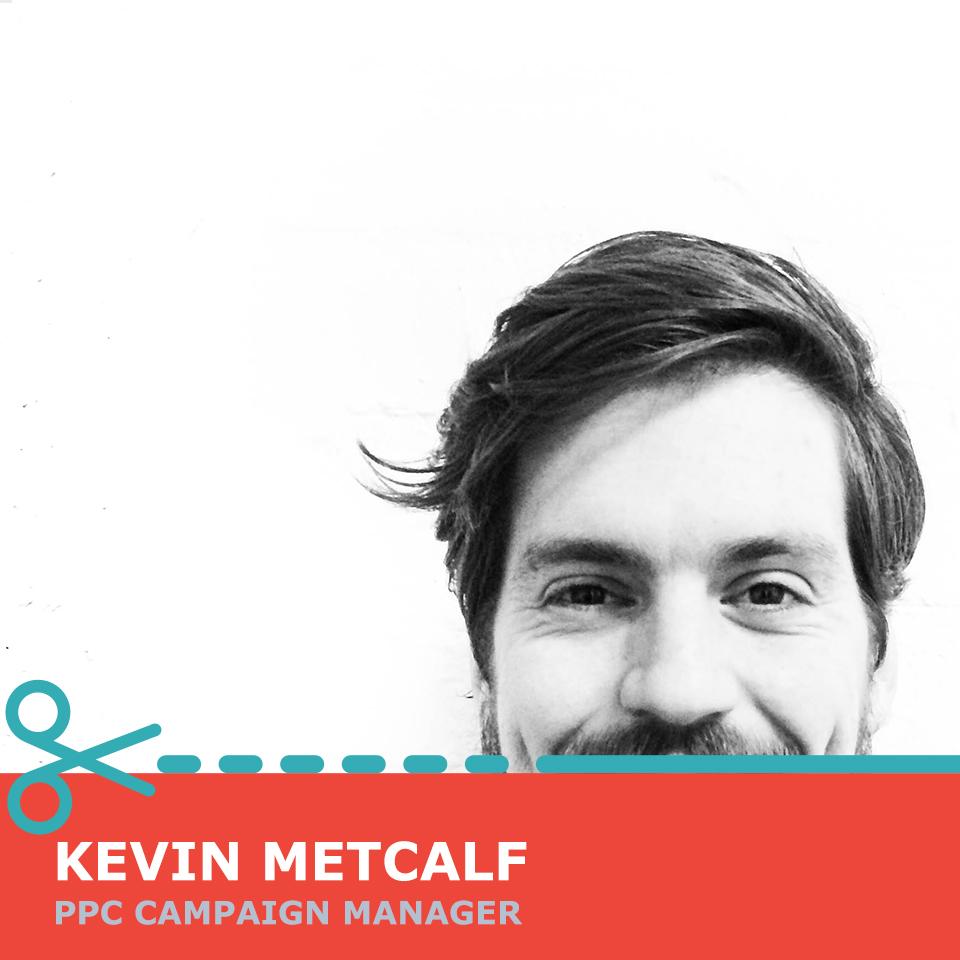 Kevin Metcalf Saatchi & Saatchi Synergize
