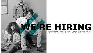 Interns Hiring Synergize Cape Town