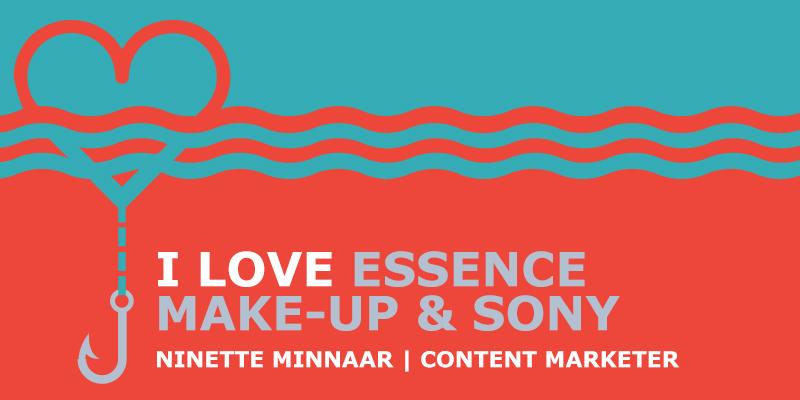 Ninette Lovemarks