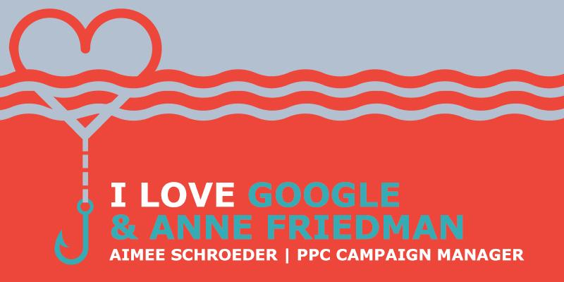 Aimee Lovemarks