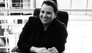 Read about Estelle Visser, our account director at Saatchi Synergize