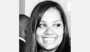 Meet Toni, our senior copywriter at Saatchi Synergize