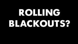 Woolworths Rolling Blackouts