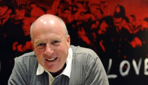 Kevin Roberts in South Africa