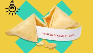 Saatchi & Saatchi 25